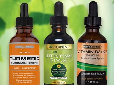 Supplements!