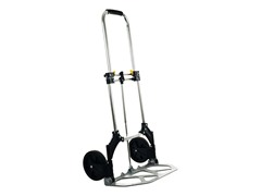 155-Pound Capacity Folding Hand Cart