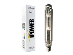 iPower 1K-Watt Grow Light Bulb - Mag/Dig Ballast