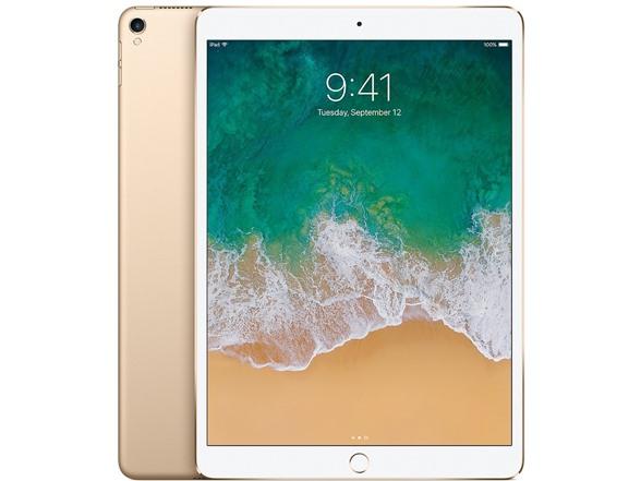 "Apple iPad Pro (2017) 10.5"" 64GB Tablet (Open Box)"