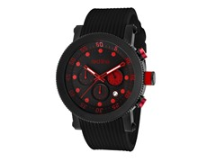 Red Line 18101VD-01RD2-BB Compressor Chronograph