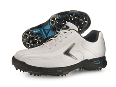 Men's Bio-Kinetic Tour Shoes White