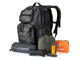 Yukon Outfitters Survival Kits