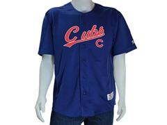 Chicago Cubs Jersey (L)
