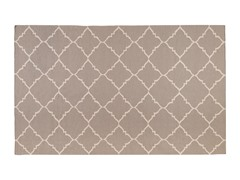 Frontier: Taupe and Gray (Multiple Sizes)