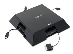 Hub It Sync and Charge Station