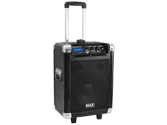 "Bluetooth 10"" Portable PA Speaker System"