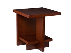 SEI Avery End Table