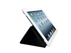 Folio Expert Cover Stand for iPad 4th & 3rd G