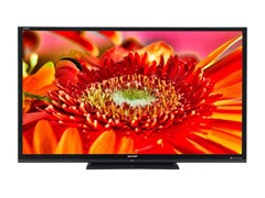 "Sharp 80"" 1080p 120Hz LED Smart TV with Wi-Fi"
