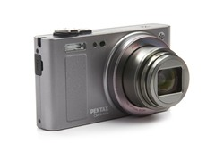 PENTAX 16MP Optio w/18x Optical Zoom