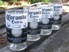 Blumarble Corona Juice Glass Set of 4