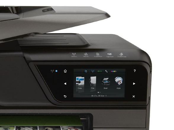 Introducing HP Tango Printers The world's first smart home printer. With Tango's cloud-based, two-way network connection, you can print, scan, and copy.