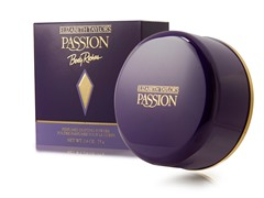 Elizabeth Taylor Passion for Women - 2.6oz Dusting Powder