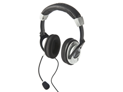 Ear Force X11 Amplified Stereo Headset