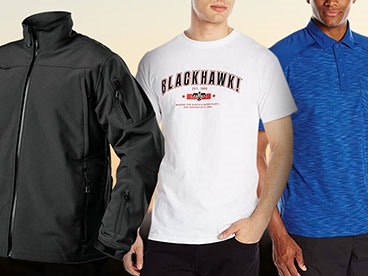 Blackhawk Gear and Apparel