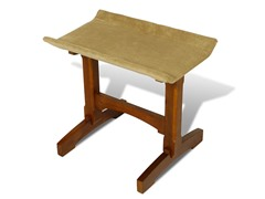 Mr. Herzher Single Seat Perch - Cherry
