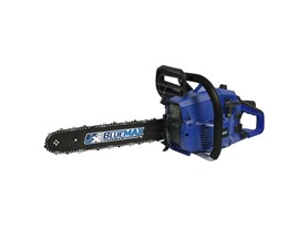 Blue Max 5466 Gas Chainsaw 38cc Blue 16""