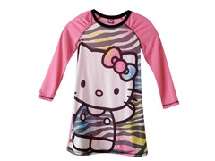Hello Kitty Gown (4-10)