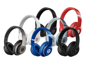 Beats Studio 2 Wireless Over-Ear Headphones