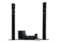 5.1CH HTS w/ 3D Blu-ray Player