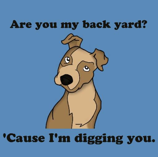 Diggin' You