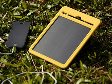 Stay Charged in the Great Outdoors