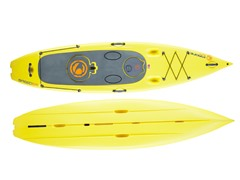 Speeder SUP - Yellow