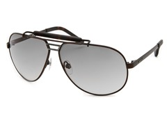 Women's Sunglasses, Brown/Gray Gradient