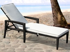 Perugia Wicker Lounge Chair