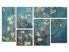 Trademark 6-Piece Art Sets