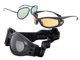 Harley Davidson Sunglasses and Eyewear