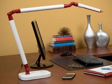 Black + Decker Office Lamps