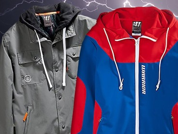 Warrior Outerwear