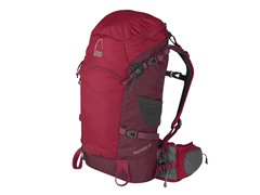 Sierra Designs Feather 25 Day Pack, Red