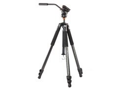 Vanguard Abeo 283CV Carbon Fiber Tripod with Pan Head