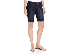 Levi's Juniors Twist Shout Bermuda, Blue