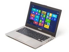 """Asus 13.3"""" Core i5 Zenbook"""