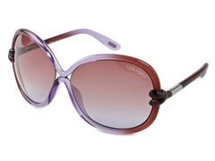 Tom Ford Sonja Fashion Sunglasses