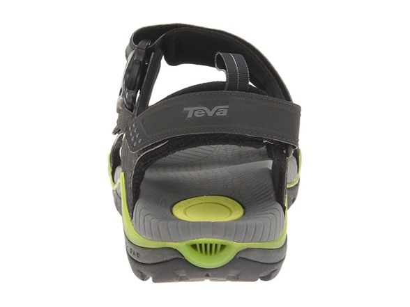0ce483a1d Teva Men s Toachi 2 - Charcoal