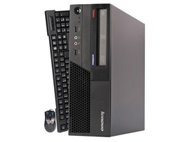 Lenovo ThinkCentre M58 Intel SFF Desktop