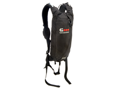 The Rig G3 Hydration Pack, Black