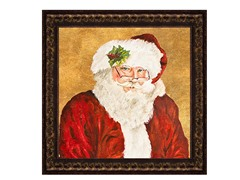 Saint Nick (2 Frame Colors )