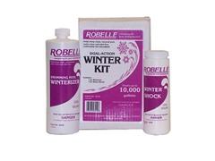 Dual-Action Winter Kit