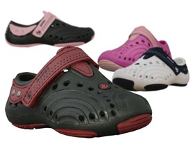 Kids Premium Spirit Outdoor Shoes