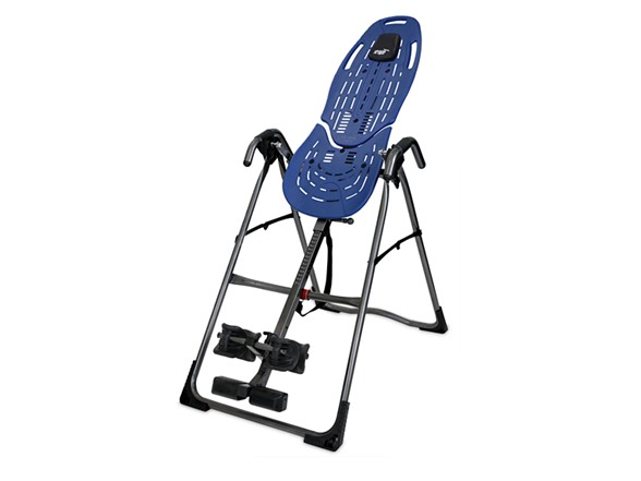 Teeter Blemished EP-560 Inversion Table