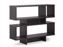 Cassidy 4-Level Bookshelf