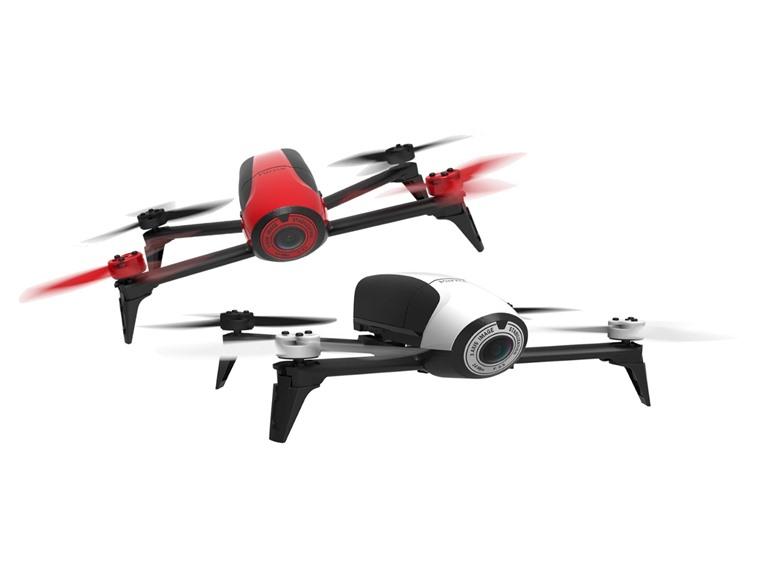 Parrot Bebop 2 Quadcopter Drone