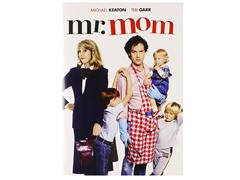 Mr Mom [DVD]