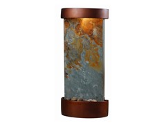 Aspen Table/Wall Fountain